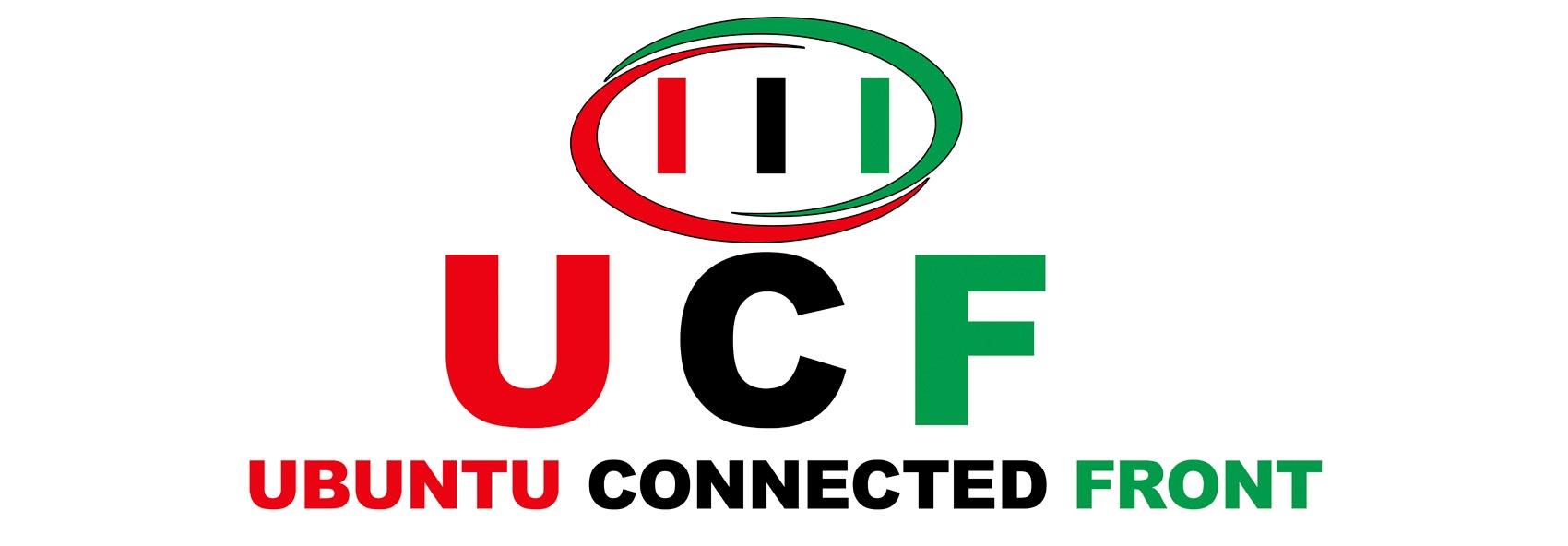 Persbericht UCF pakt door